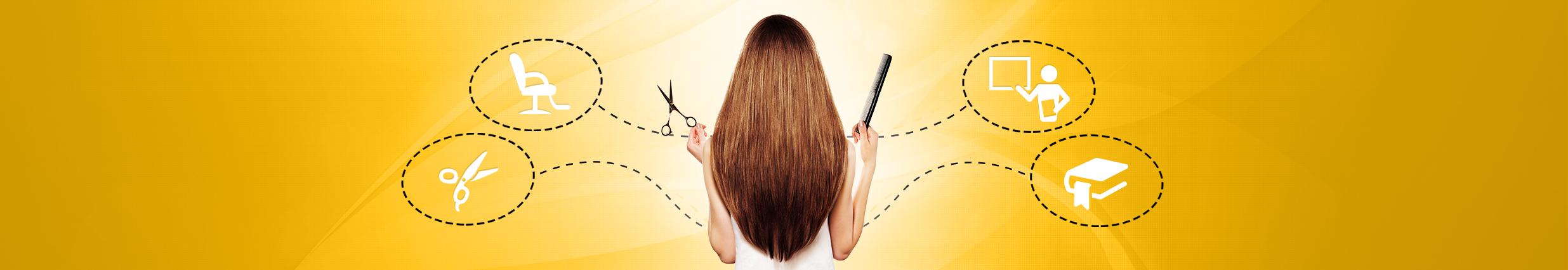 Friseur Ausbildung  Infos zum Beruf des Friseurs