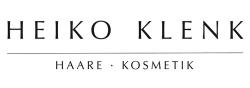 Heiko Klenk Friseur Stuttgart Logo