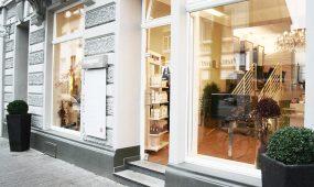 Salon Sundermann Bonn aussen