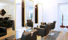 Salon Sundermann Bonn Herrenbereich