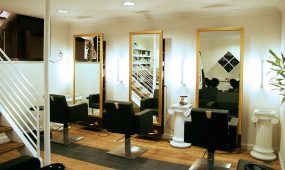 Salon Sundermann Bonn Lounge