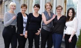 6 Mitarbeiter von Silke Hiljegerdes Berlin