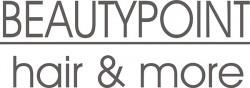 Beautypoint Friseur Friedberg Logo