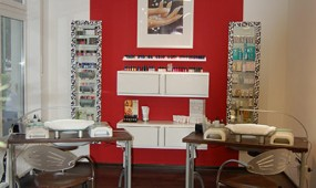 Beautypoint hair and more Friedberg - Kosmetik Lounge