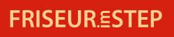 Friseur im STEP Logo