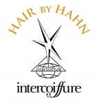 Salonlogo Intercoiffure Hair by Hahn