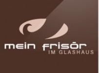Mein Frisör im Glashaus Kirchdorf Logo