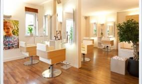 Mein Frisör im Glashaus - Friseursalon Kirchdorf