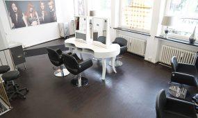Wieghorst Hair & Beauty - Friseur Bielefeld - Schneideplätze