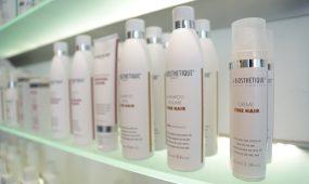 Wieghorst Hair & Beauty - Friseur Bielefeld - La Biosthetique Produkte