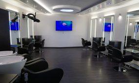 Wieghorst Hair & Beauty - Friseur Bielefeld - Salon unten