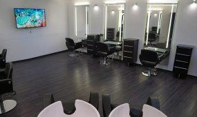 Wieghorst Hair & Beauty - Friseur Bielefeld - Waschplätze