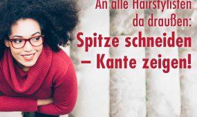 Wieghorst Hair & Beauty - Friseur Bielefeld - Friseure gesucht
