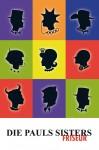 Die Pauls Sisters Friseur Logo