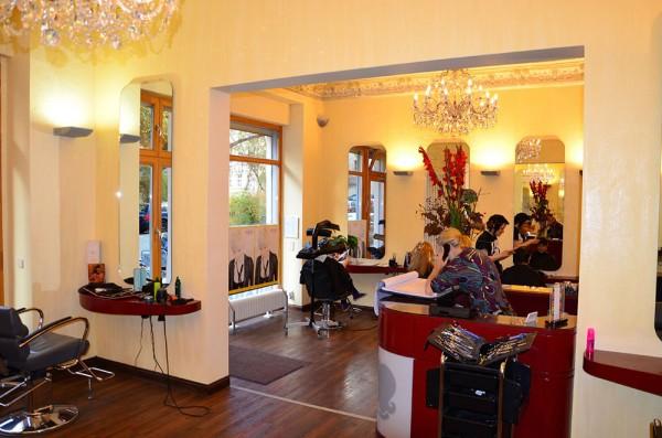 Die Pauls Sisters Friseur bei Friseur-Job.de