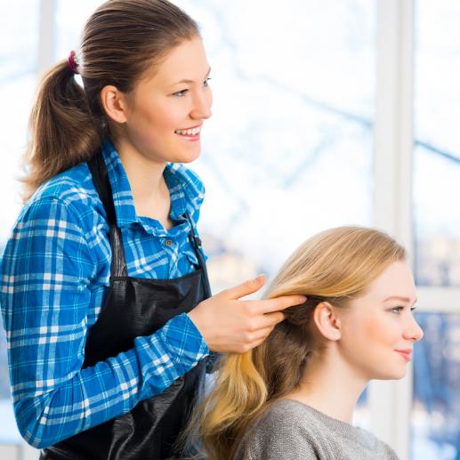 Friseur Ausbildung auf Friseur-Job.de