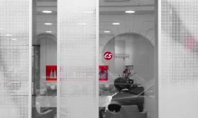 CS Friseure München - Eingang