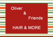 Oliver and Friends - Hair and More - Friseur Berlin-Steglitz