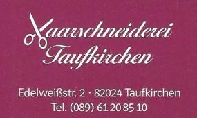 Friseur Taufkirchen