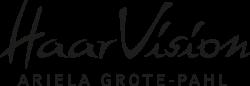 Haarvision Graefeling Salonlogo