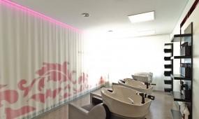 Schloberg & Reich Friseur Frankfurt Hair Spa