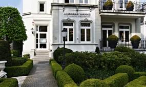 Andreas Wanke - Friseur Salon Buxtehude - Haus aussen