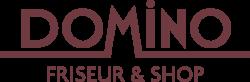Domino Friseur Marburg Logo