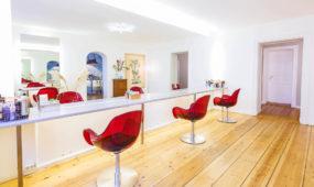 Kiezschnitt - Friseur Berlin - Schneideplätze