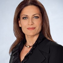Time Globe Geschäftsführerin Dessy Fromwald