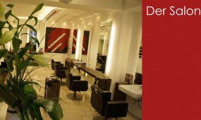 Domino Friseur Köln - Salon