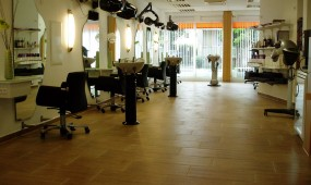 Hair-Design Friseur Ginsheim Salon