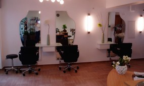 Hair-Design Friseur Ginsheim