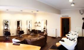 X-Hair Friseur München Salon