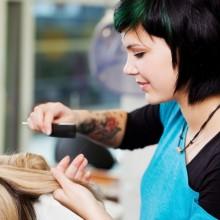 Die Inhalte der Friseurausbildung