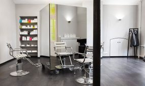 Salon Brunette Berlin