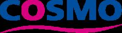 Cosmo Hair Logo