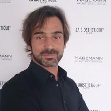 Michael Hagemann Portrait