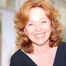 Claudia Jesch Portrait