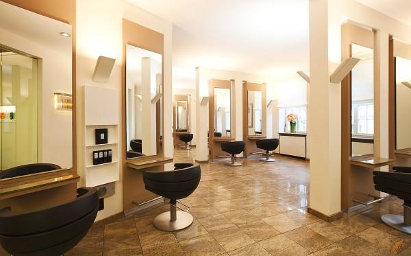 Salon von Arnoldy & Traub