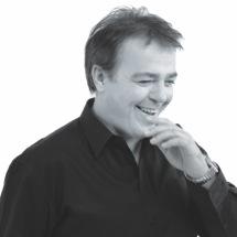 Oliver Schmidt Portrait