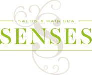 Senses - Salon Hair Spa - Friseur Hannover Logo
