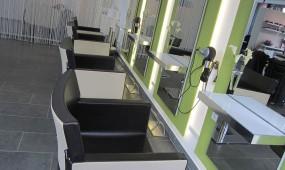 Senses Salon Hair Spa Friseur Hannover Schneideplätze