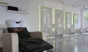 Senses Salon Hair Spa Friseur Hannover Waschplatz