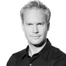 Hannes Steinmetz - Bundy Bundy Geschäftsführer Portrait