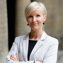 Sabrina-Pietzschmann Portrait