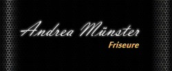 Andrea Münster Friseure Planegg Logo
