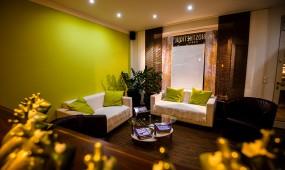 Friseur Sisar Neuötting Lounge