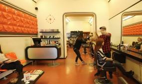 Salon Haareszeiten Berlin Kreuzberg Oderberger Strasse