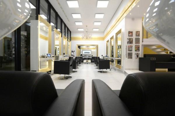 Lipperts Friseure München Salon