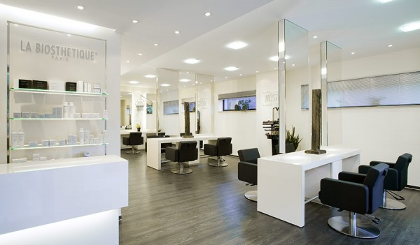 La Biosthetique Salon Wöstendiek Beckum